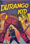 Cover for Charles Starrett (Superior, 1951 ? series) #18