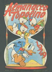 Cover Thumbnail for Albi d'oro (Arnoldo Mondadori Editore, 1946 series) #137
