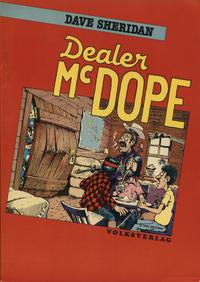 Cover Thumbnail for Dealer McDope (Volksverlag, 1984 series)