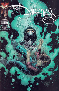 Cover Thumbnail for The Darkness (Image, 1996 series) #31