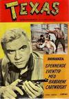 Cover for Texas Ekstranummer (Serieforlaget / Se-Bladene / Stabenfeldt, 1959 series) #7a/1965
