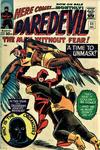 Cover for Daredevil (Marvel, 1964 series) #11 [British]
