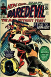 Cover for Daredevil (Marvel, 1964 series) #11 [British]