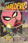 Cover for Daredevil (Marvel, 1964 series) #17 [British]