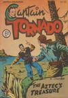 Cover for Captain Tornado (L. Miller & Son, 1952 series) #53