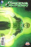 Cover for Green Lantern (DC, 2011 series) #51 [John Romita Jr Variant Cover]