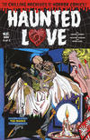 Cover for Haunted Love (IDW, 2016 series) #3