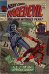 Cover for Daredevil (Marvel, 1964 series) #26 [British]