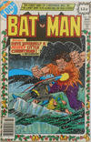 Cover for Batman (DC, 1940 series) #309 [British Price Variant]
