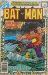 Cover for Batman (DC, 1940 series) #309 [British]