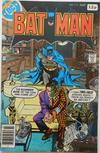 Cover Thumbnail for Batman (1940 series) #313 [British]