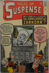 Cover Thumbnail for Tales of Suspense (1959 series) #35 [British]