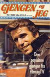 Cover for Gjengen og jeg (Semic, 1980 series) #1/1980
