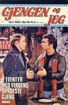 Cover for Gjengen og jeg (Semic, 1980 series) #3/1980