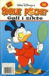 Cover for Skrue Pocket (Hjemmet / Egmont, 1997 series) #96 - Gull i sikte [Reutsendelse]