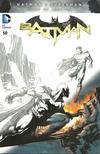 Cover Thumbnail for Batman (2011 series) #50 [Batman v Superman Fade Cover]