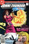 Cover Thumbnail for Jonni Thunder (1985 series) #2 [Newsstand]