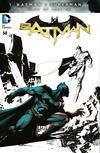 Cover for Batman (DC, 2011 series) #50 [Batman v Superman Character Spotlight Cover]