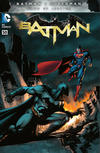 Cover Thumbnail for Batman (2011 series) #50 [Batman v Superman Full Color Cover]