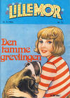Cover for Lillemor (Serieforlaget / Se-Bladene / Stabenfeldt, 1969 series) #8/1984
