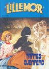 Cover for Lillemor (Serieforlaget / Se-Bladene / Stabenfeldt, 1969 series) #6/1984