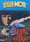 Cover for Lillemor (Serieforlaget / Se-Bladene / Stabenfeldt, 1969 series) #7/1984
