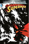 Cover for Superman (DC, 2011 series) #50 [Batman v Superman Kaare Andrews Character Spotlight Cover]