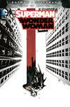Cover Thumbnail for Superman / Wonder Woman (2013 series) #27 [Batman v Superman Character Spotlight Variant]