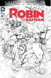 Cover for Robin: Son of Batman (DC, 2015 series) #10 [Batman v Superman Signature Edition]