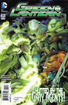 Cover for Green Lantern (DC, 2011 series) #51