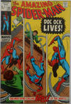Cover Thumbnail for The Amazing Spider-Man (1963 series) #89 [British]