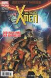 Cover for Die neuen X-Men (Panini Deutschland, 2013 series) #33