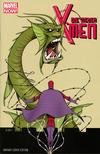 Cover for Die neuen X-Men (Panini Deutschland, 2013 series) #33 [Variant-Cover-Edition]