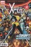 Cover for Die neuen X-Men (Panini Deutschland, 2013 series) #32