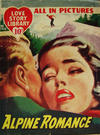 Cover for Love Story Picture Library (IPC, 1952 series) #145