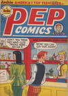 Cover for Pep Comics (Bell Features, 1948 series) #72