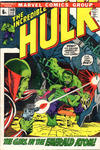 Cover Thumbnail for The Incredible Hulk (1968 series) #148 [British Price Variant]
