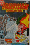 Cover for Firestorm (DC, 1978 series) #3 [British Price Variant]