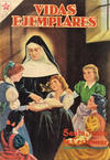 Cover for Vidas Ejemplares (Editorial Novaro, 1954 series) #28