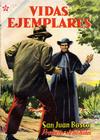 Cover for Vidas Ejemplares (Editorial Novaro, 1954 series) #20