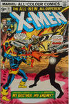 Cover Thumbnail for The X-Men (1963 series) #97 [British]