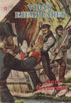 Cover for Vidas Ejemplares (Editorial Novaro, 1954 series) #47