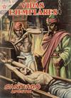 Cover for Vidas Ejemplares (Editorial Novaro, 1954 series) #49