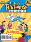 Cover Thumbnail for Archie's Funhouse Double Digest (2014 series) #1 [Direct Edition]