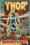 Cover for Thor (Marvel, 1966 series) #145 [British Price Variant]