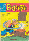 Cover for Cap'tain Présente Popeye (Société Française de Presse Illustrée (SFPI), 1964 series) #126
