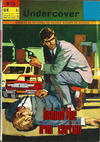 Cover for Undercover (World Distributors, 1967 ? series) #70