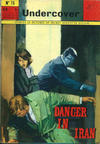 Cover for Undercover (World Distributors, 1967 ? series) #76