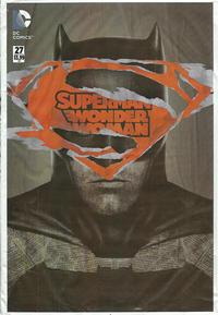 Cover Thumbnail for Superman / Wonder Woman (DC, 2013 series) #27