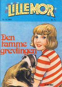 Cover Thumbnail for Lillemor (Serieforlaget / Se-Bladene / Stabenfeldt, 1969 series) #8/1984